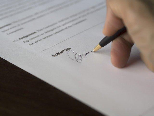 ייפוי כוח מתמשך עלות העבודה של עורך הדין